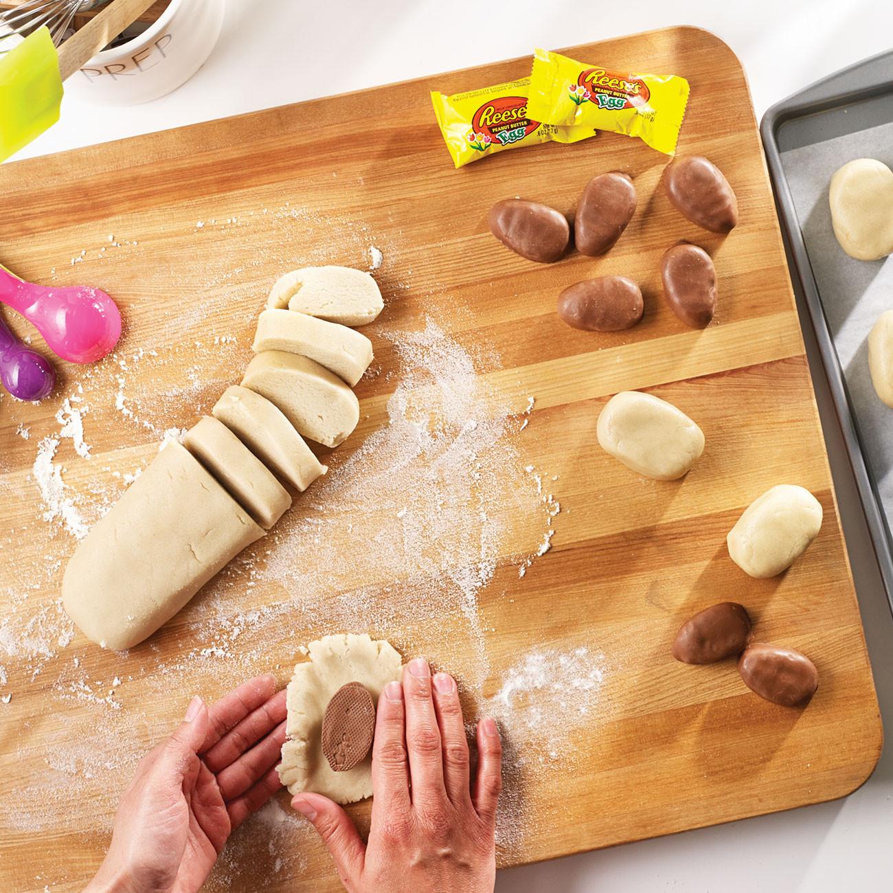 reeses cookies step 2