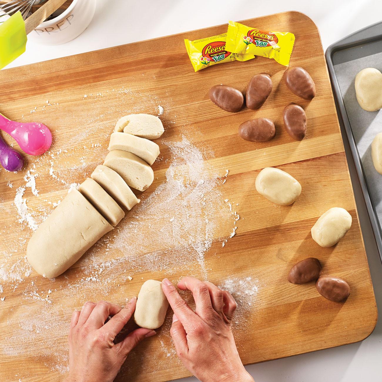 reeses cookies step 3
