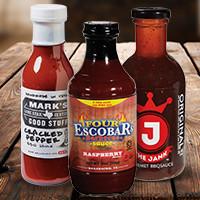 brisket bbq sauces