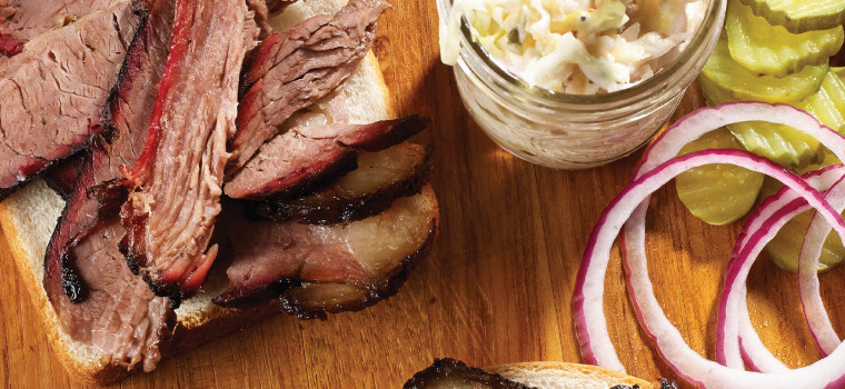 ways to cook brisket