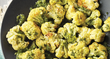 Ways to Cook Cauliflower
