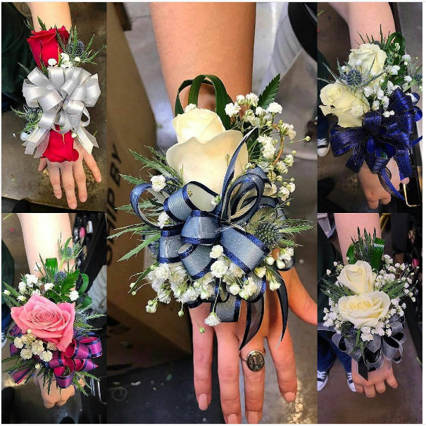 Special event floral corsages and boutonnieres looking for ideas see our fabulous customer designs below we can create for you note designs and product availability may vary freerunsca Image collections