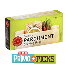 Culinary Parchment Bags