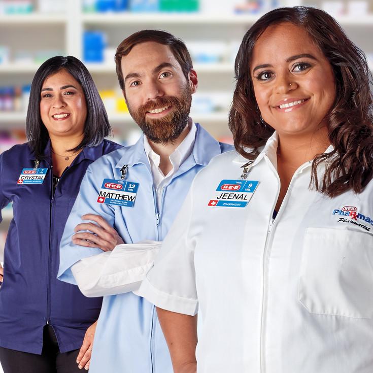 H E B Pharmacy Immunizations 2018 Flu Shots Heb Com