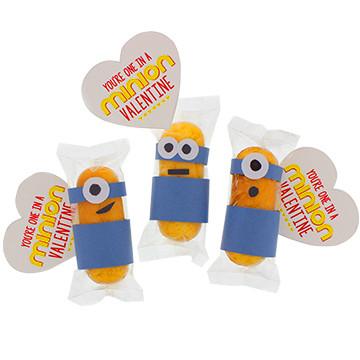 Minon Valentines