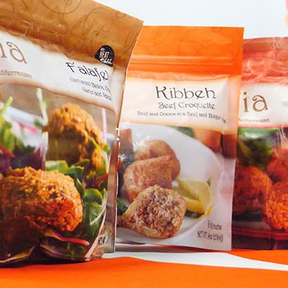 Afia Foods