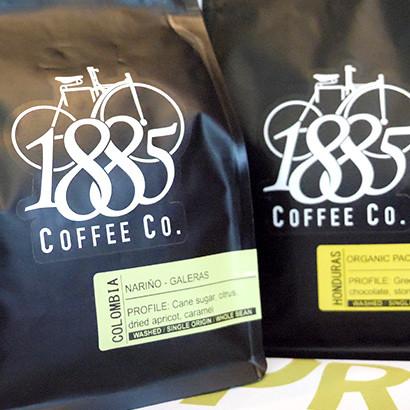 1885 Coffee Co