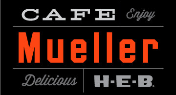 Café Mueller by H-E-B