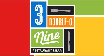 3 Double-O Nine Restaurant & Bar
