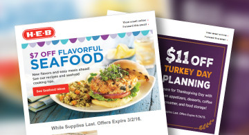 save with email coupons