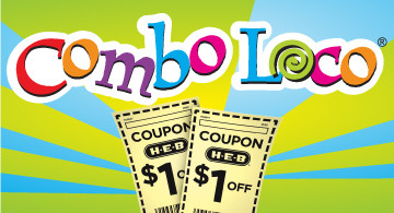 look for instore coupons meal deals