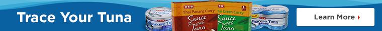 Trace Your Tuna