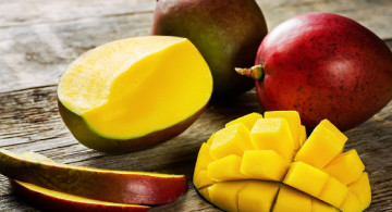 Tropical Fruits Guide
