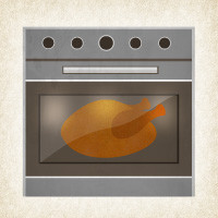 how long to cook turkey