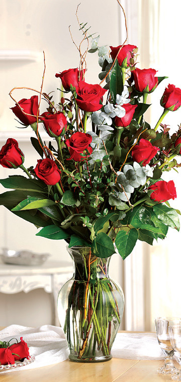 Rose Large Arrangement