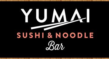 Yumai Sushi & Noodle Bar