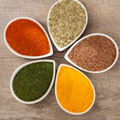 5 Spices to Try on Chicken