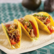 5 Taco Varieties & Recipes