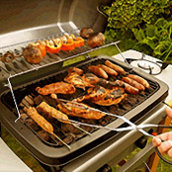 Cookout and Picnic Food Safety