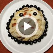 Mummy Meatloaf Recipe Video