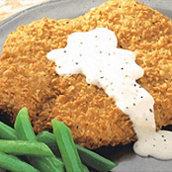 No-Fail Chicken Fried Steak
