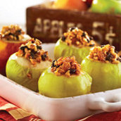 Oven Free Apple Dishes