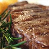 Skinny on Lean Beef