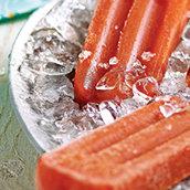 Frozen Treats & Drinks with Fruit