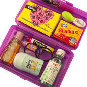 Back to School Survival Kit for High School