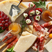 How to Make an Italian Antipasti Tray