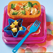 Liven Up Your Lunchbox