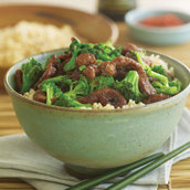 Quick Stir-Fry Recipes