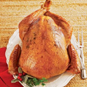 Traditional Thanksgiving Menu Ideas from HEB