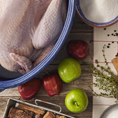 3 Easy Turkey Brines