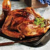 10+ Turkey Recipes for Thanksgiving