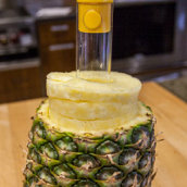 Ways to Core and Slice Pineapple