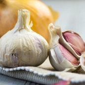 Ways to Use Garlic in Recipes