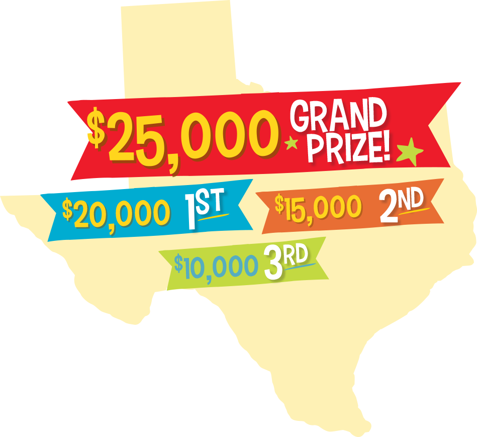 Are you the next Quest for Texas Best