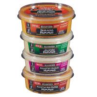 H-E-B Hummus