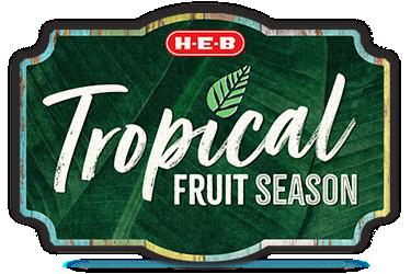 Tropical Fruits Guide