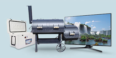 summer grilling gear