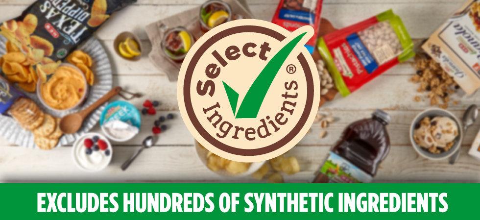 H-E-B Select Ingredients