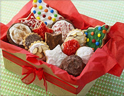 Image result for holiday cookies
