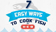 7 Easy Ways to Cook Fish