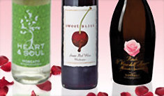 the sweetheart - Valentines Day Wine