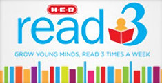 Read 3 Literacy Event
