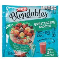 H-E-B Blendables Great Esape Smoothie