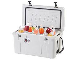 H E B Kodi Coolers