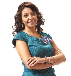 San Antonio Dietitian-Nutritionist | Lorena Kaplen RD ...