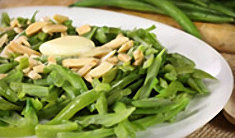 Nuts/seeds green vegetables